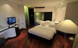 Bedroom View