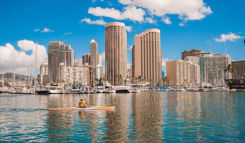 Honolulu Real Estate Listings